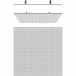 Jaaz 260 Imperial 4 Square Rain Shower