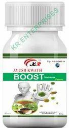 Ayush Kwath Boost immune Capsule