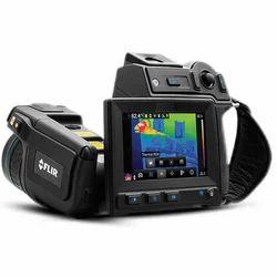Flir T660 Thermal Camera For Predictive