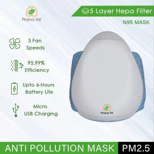 mask hepa n95