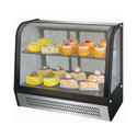 Hot And Cold Confectionery Showcases