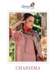 Saniya Trendz Charizma Pakistani Style Suits
