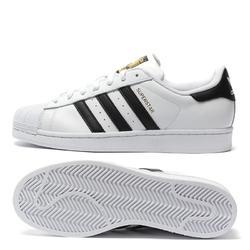 Casual Canvas Adidas Superstar Shoes, Size: 7-10