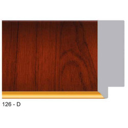 126-D Series Photo Frame Moldings