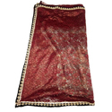 Ladies Border Designer Saree