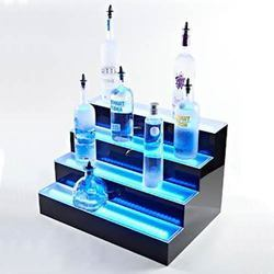 Bottle Display Stand
