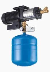 Leo Booster Pump