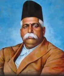 Keshav Baliram Hedgewar Statue