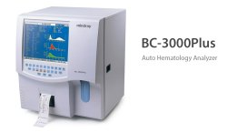 Mindray BC3000Plus Cell Counter