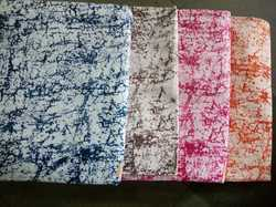 Fancy Printed Cotton Fabric