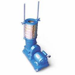 Gyratory Type Sieve Shaker