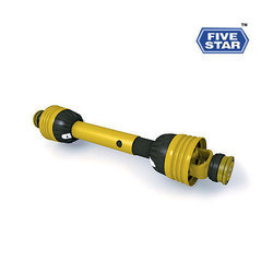 Rotavator PTO SHAFT