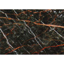 Malani Marbles Polished Finish Rosso Portoro Marble, Thickness: 16 Mm To 20 Mm