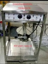 450 Gram Annapurna Popcorn Making Machine