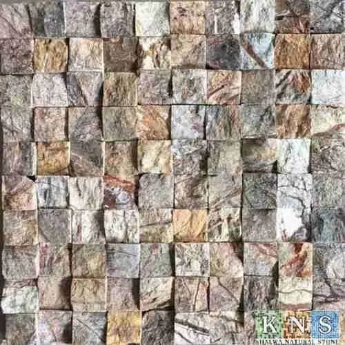 Ceramic Stone Wall Tile Packaging Type