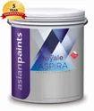 High Sheen Oil Based Paint Asian Royal Aspira Luxury Emultion
