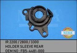 Holder Sleeve Rear  IR 2200 / 2800 / 3300 OEM NO : FB5-4481-000