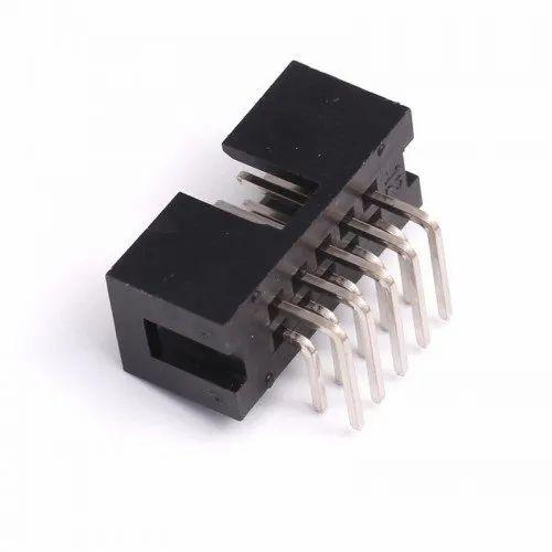 FRC PCB Board Header Connector
