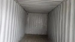 20ft Cargo Container For Rental