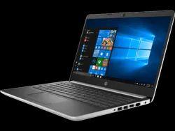 Hp Notebook 14s (Core I3 7th Gen /4gb / 1tb/ Windows 10 / Ms Office 2016)