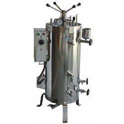 Portable Laboratory Autoclave