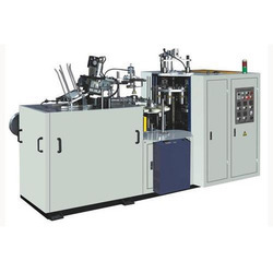 65 ml Paper Tea Cup Making Machine