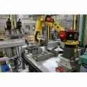 IRAJ Robotic System