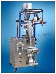 自动DILA包装机,容量:每小时500-1000袋