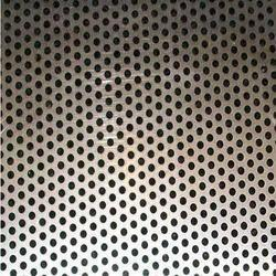 Gauge Perforated Sheets