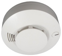 Battery Operated Smoke Detector-Honeywell