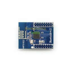 Networking Module Wireless Communication New NRF51822 Bluetooth Module