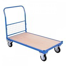 Platform Kitchen Trolley