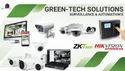 Hd Cctv Camera Security System