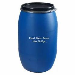 Pearl Silver Paste