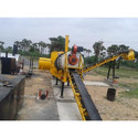 Stationary Asphalt Plant