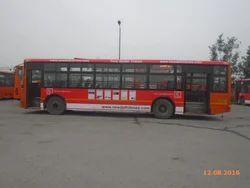Cluster Bus Advertising