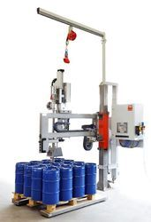 Orchid Liquid Drum Filling system