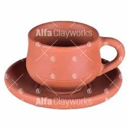 Terracotta Clay Cups