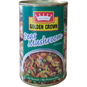430 gm Mutter Mushroom