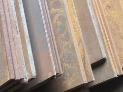 Abrex 500 Iron Rectangular Plates, Thickness: 1 - 50 mm