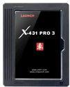 Launch X431 Pro3 Car Scanner
