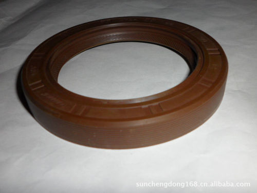 V.H. Polymers Silicone Oil Seals, Packaging Type: Pp Bag