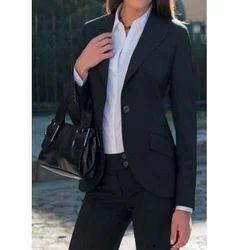 Female Front Office Uniform