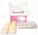 Nimesulide And Paracetamol
