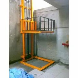Hydraulic Wall Mounted Lift