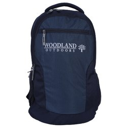 Woodland TB 130030 Navy Blue Unisex Laptop Backpack
