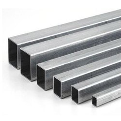 Stainless Steel Welded Square Pipe