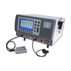 Versalab Automated Vascular Doppler Recorder for ABI TBI