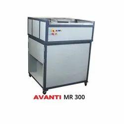 Avanti Mr 300 Shredder With Segregator For Pharma Waste, 3 Hp