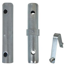 Cuplock Joint Pins Rental Service